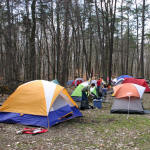 Fall Camporee