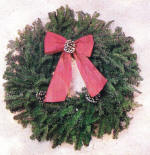 Wreath Sales